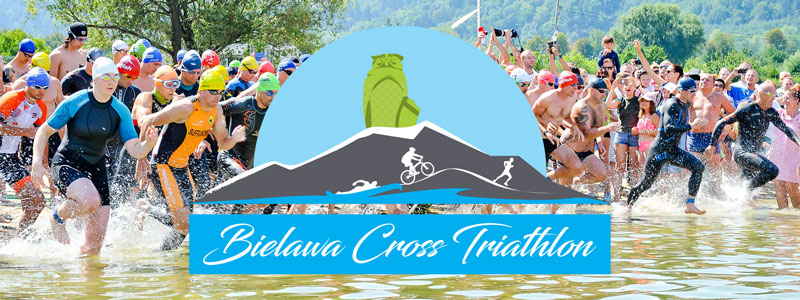 Bielawa Cross Triathlon